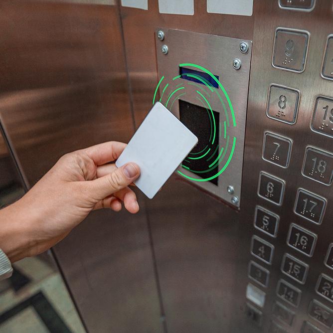 rénovation d'ascenseur à Paris
