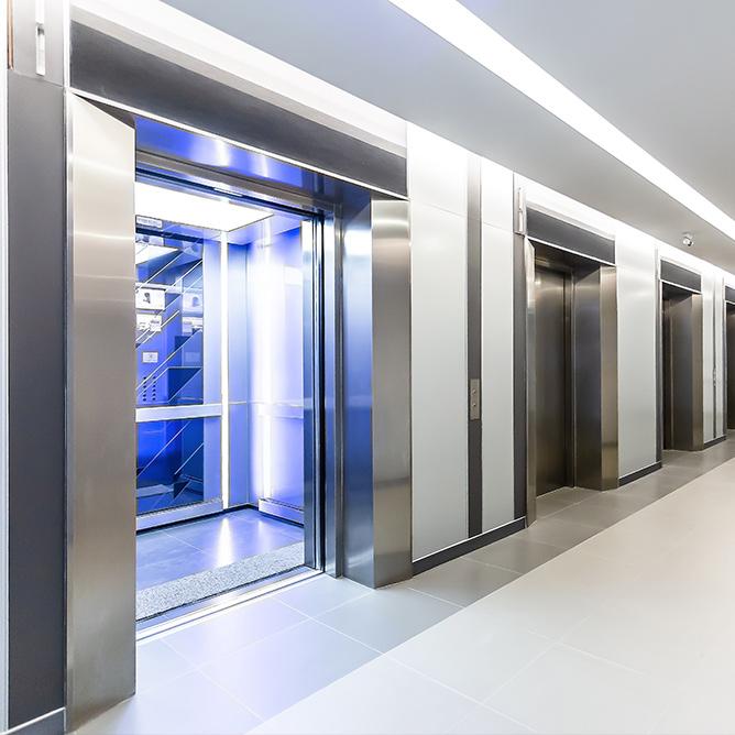 modernisation d'un ascenseur Paris