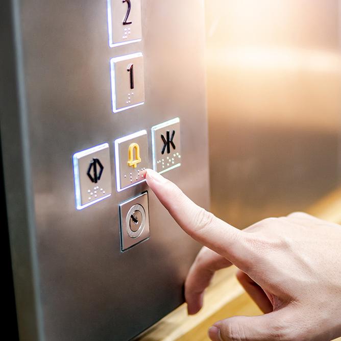 mise en conformité d'ascenseur Paris 75